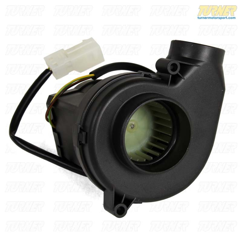 T#13106 - 12901438062 - Genuine BMW E-Box Fan - 12901438062 - E39,E53,E65,E83 - Genuine BMW -