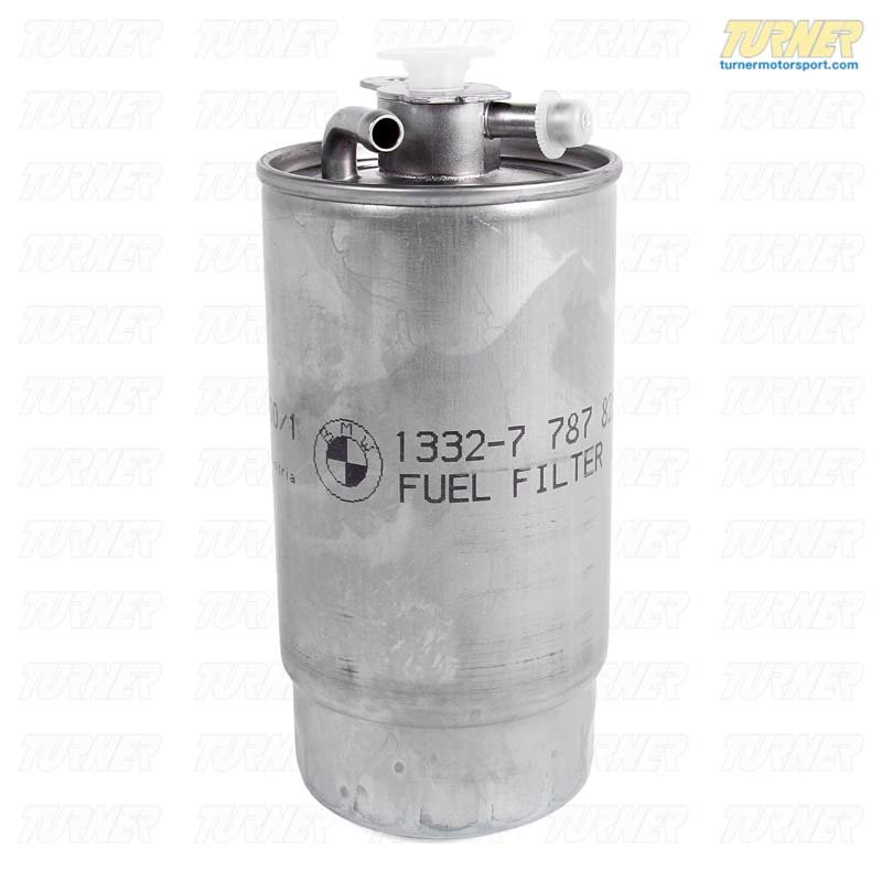 T#14872 - 13327787825 - Genuine BMW Fuel System Fuel Filter 13327787825 - Genuine BMW -