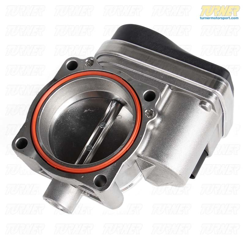 T#14907 - 13541439580 - Genuine BMW Throttle Housing Assy - 13541439580 - E65 - Genuine BMW -