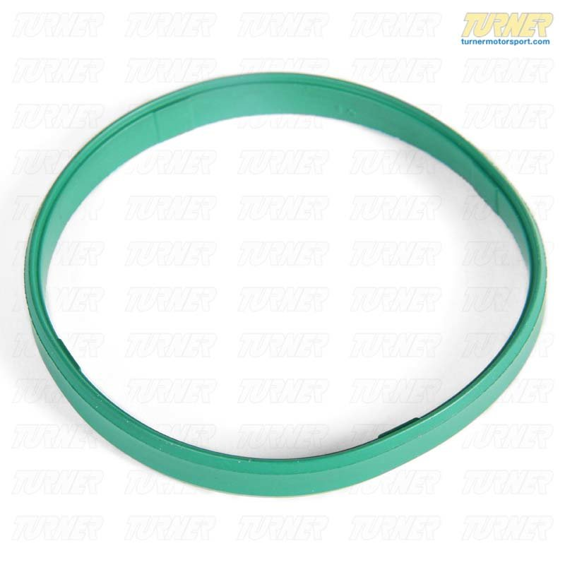 T#42519 - 13547522361 - Throttle Body Seal Ring - N52/N54 - E82, E9X, E60, E83, E70, E85, E89 - Genuine BMW - BMW