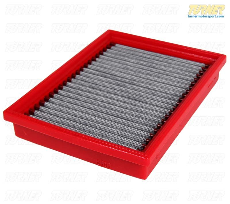 T#43527 - 13720400734 - Genuine MINI Air Filter Element J. Cooper Works - 13720400734 - Genuine Mini -