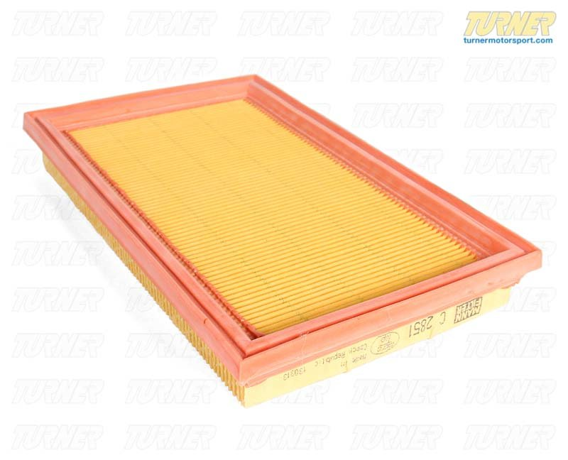 T#1696 - 13721491749 - OEM Air Filter - Mini Cooper S (R53) - Mahle - MINI
