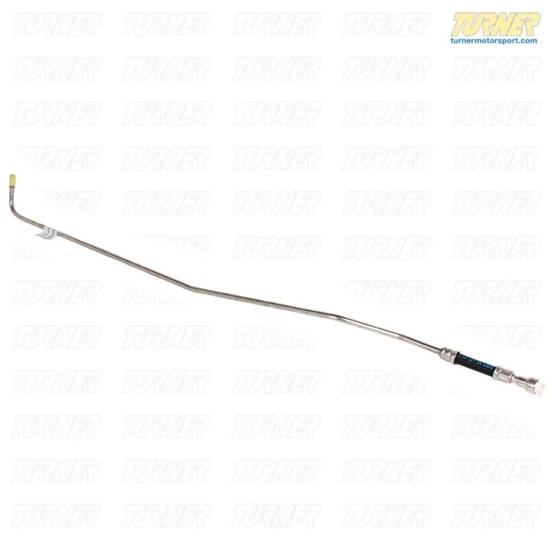 T#21731 - 16122229409 - Genuine BMW Rear Fuel Feed Line - 16122229409 - E46,E46 M3 - Genuine BMW -