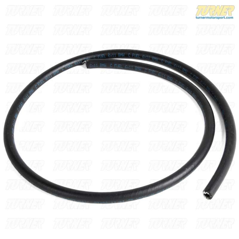 T#44931 - 16127175977 - Genuine BMW Fuel Hose E6X11mm/Fpm - 16127175977 - E36,E36 M3 - Genuine BMW -