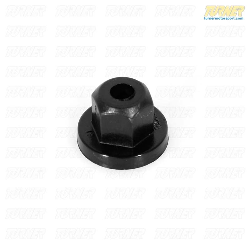 T#7376 - 16131176747 - Genuine BMW Fuel Supply Plastic Nut 16131176747 - Genuine BMW -