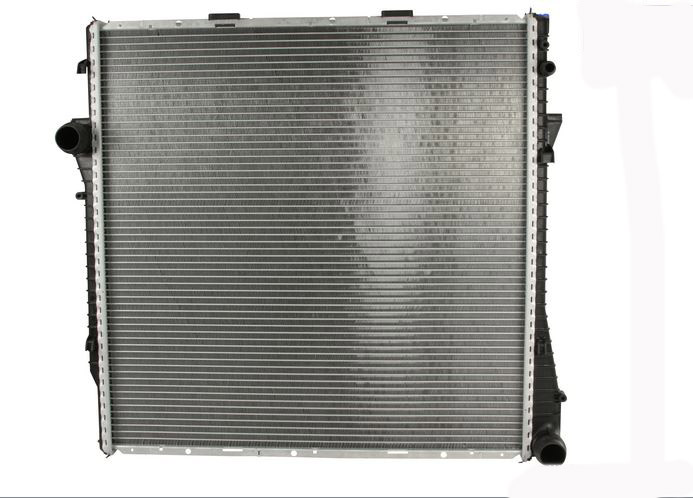 T#11932 - 17107544668 - E53 X5 3.0i Automatic OEM Behr Radiator - Mahle-Behr - BMW