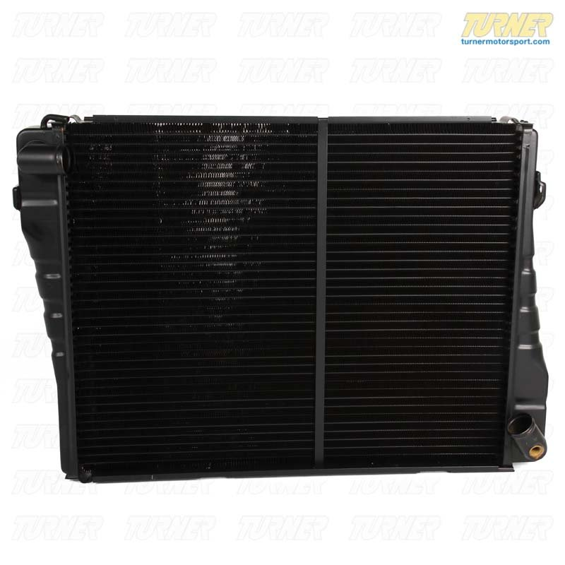T#22498 - 17111121295 - Genuine BMW Radiator - 17111121295 - Genuine BMW -