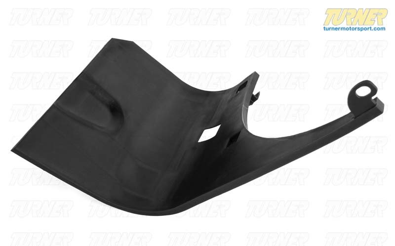 T#45808 - 17112228946 - Genuine BMW Air Duct, Right - 17112228946 - E46,E46 M3 - Genuine BMW -