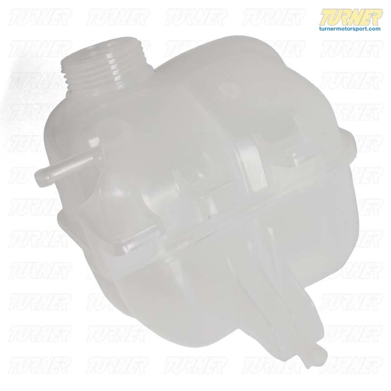 T#46488 - 17137823626 - Coolant Expansion Tank - R56 MINI Cooper S - Mahle-Behr - BMW MINI