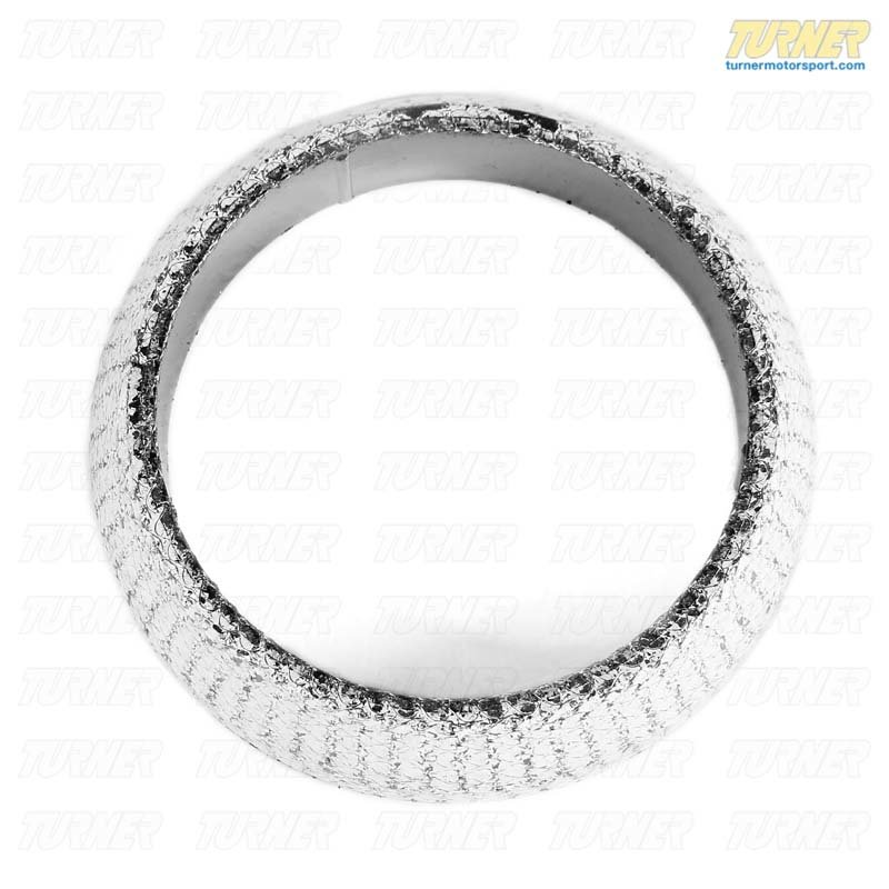 T#47488 - 18117553130 - E82 135i N54/N55, E84 X1 35iX Exhaust Gasket Ring - Genuine BMW - BMW
