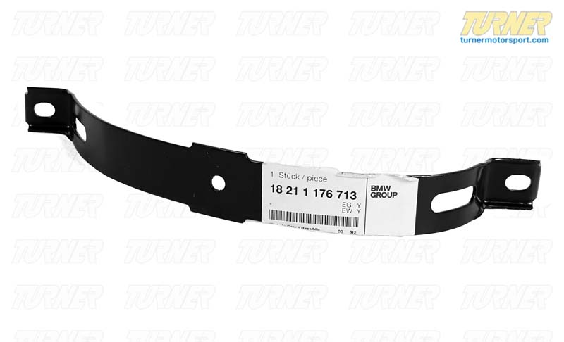 T#47910 - 18211176713 - Genuine BMW Clamp - 18211176713 - E30 - Genuine BMW -