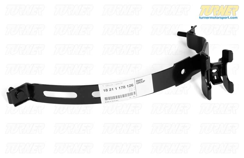 T#7504 - 18211178126 - Genuine BMW Clamp - 18211178126 - E30 - Genuine BMW -