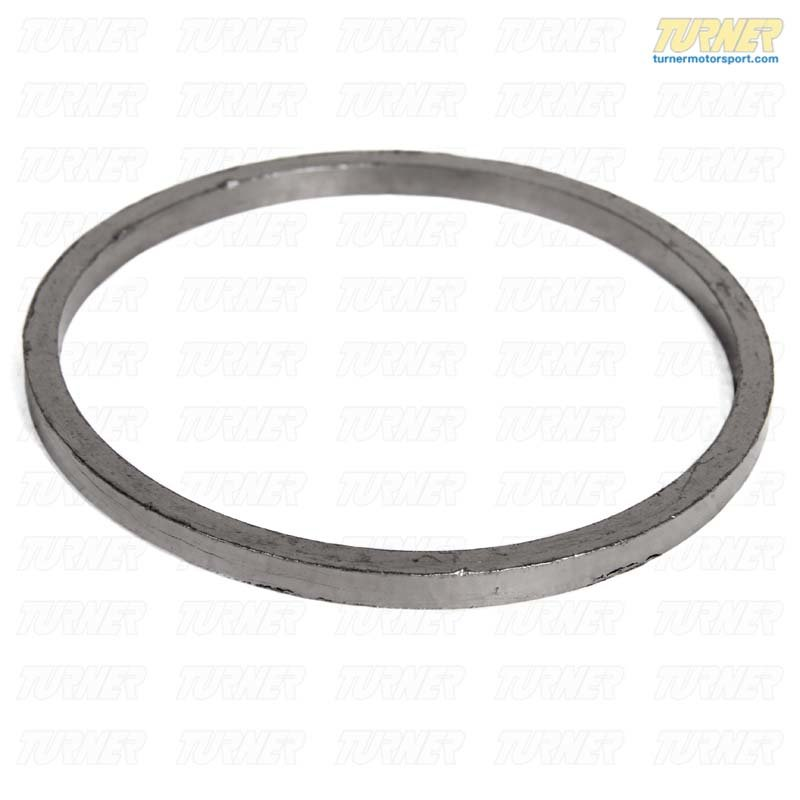T#22635 - 18307553601 - Downpipe Gasket - N54, N55, S55, N63N, S63N engines - Ajusa - BMW