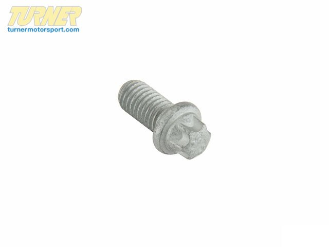 T#48894 - 21207585679 - Genuine MINI Asa-Bolt M8X16-8.8 Zns3 - 21207585679 - Genuine Mini -
