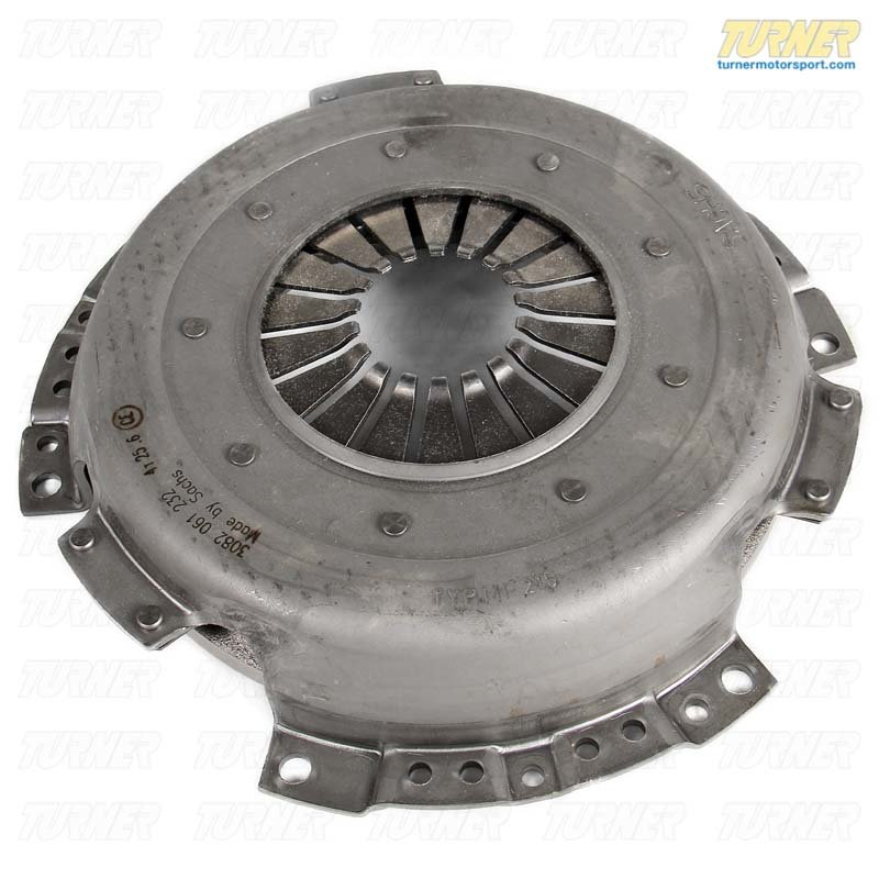 T#48951 - 21211225865 - Genuine BMW At-Pressure Plate D=215mm - 21211225865 - E30 - Genuine BMW -