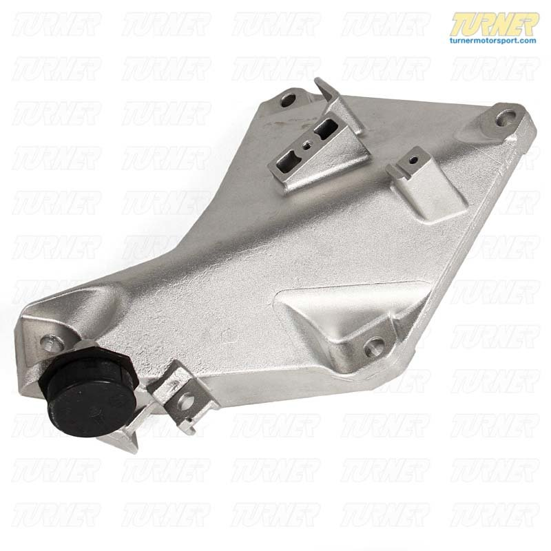T#49368 - 22116773839 - Genuine BMW Engine Supporting Bracket, Left - 22116773839 - E90 - Genuine BMW -