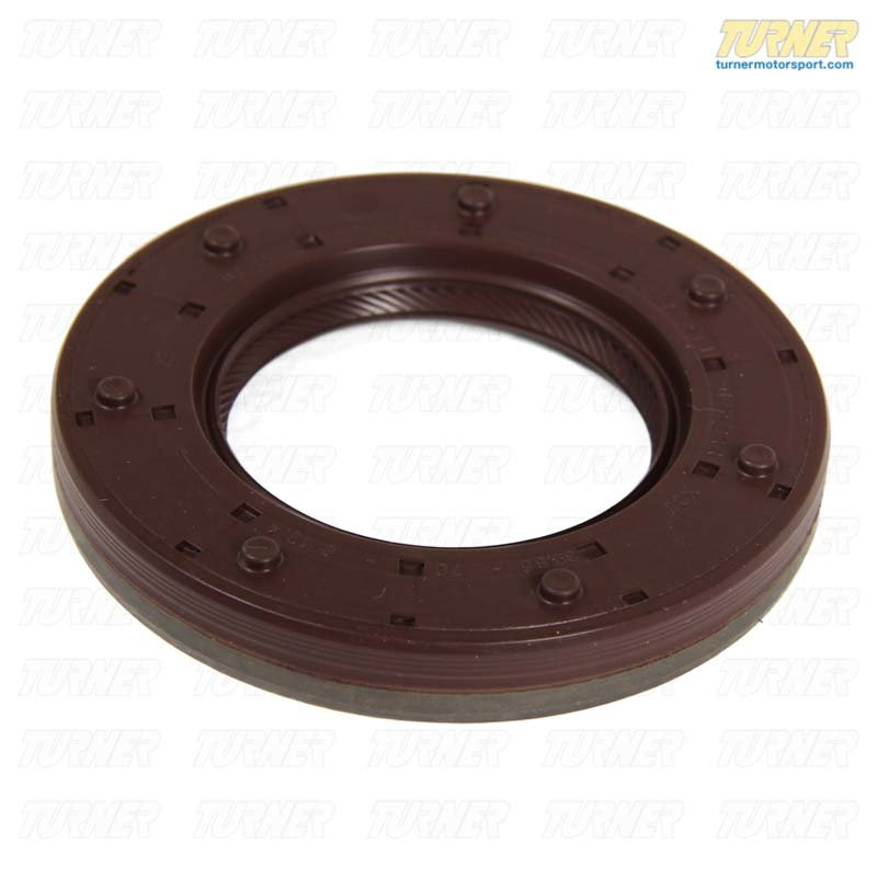 T#15237 - 23127501712 - Driveshaft Seal - Genuine BMW -