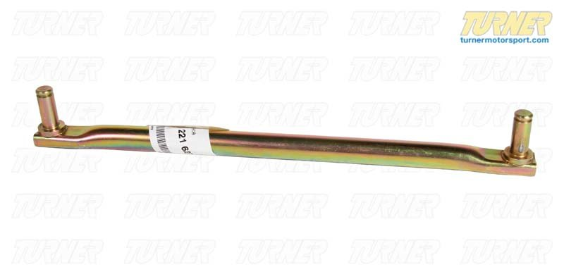 T#52547 - 25111221627 - Genuine BMW Straight Selector Rod - 25111221627 - E30,E34 - Genuine BMW -