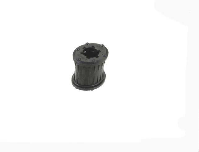 T#7644 - 25117507695 - Genuine BMW Gearshift Bush Bearing Oval 25117507695 - L=26mm/Schwarz - Genuine BMW -