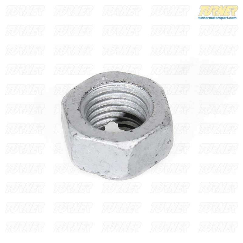 T#7682 - 26127536563 - Genuine BMW Locking Nut For Flex Disc - Genuine BMW -