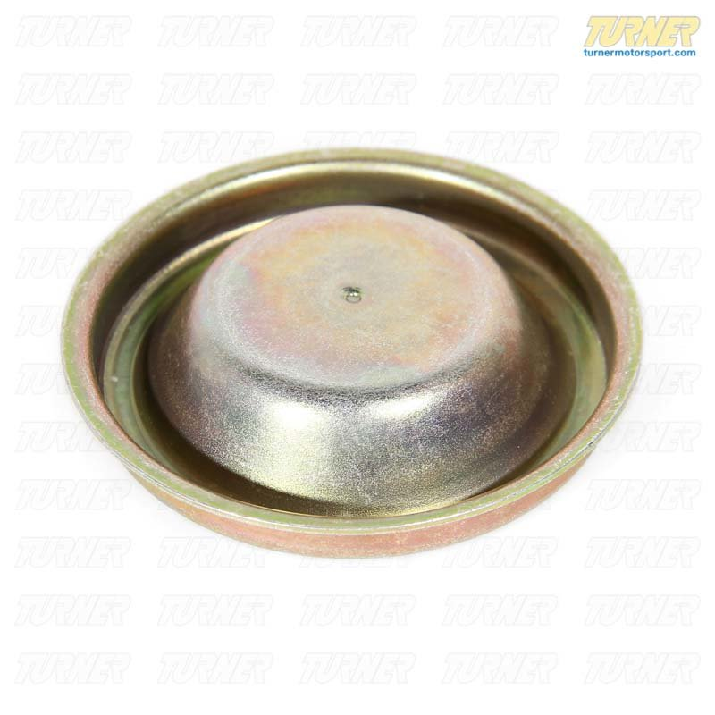 T#22783 - 31211130125 - Front Whee Bearing Dust Cover Cap - 31211130125 - Genuine BMW -