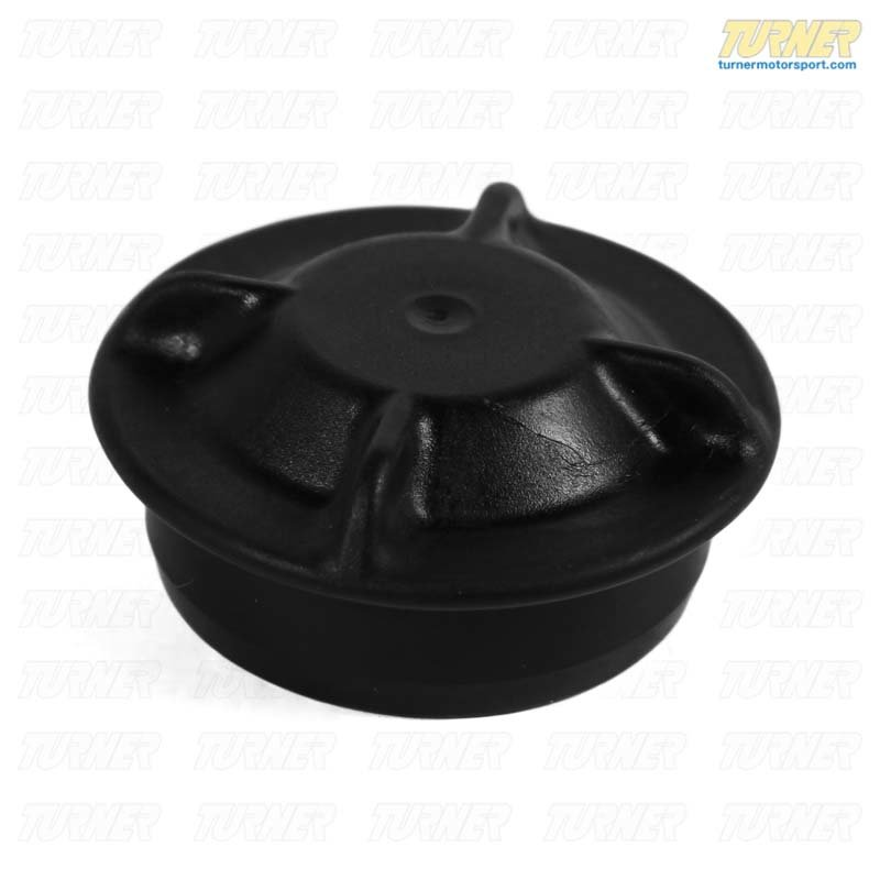 T#7732 - 31311139453 - Genuine BMW Front Axle Covering Cap 31311139453 - Genuine BMW -