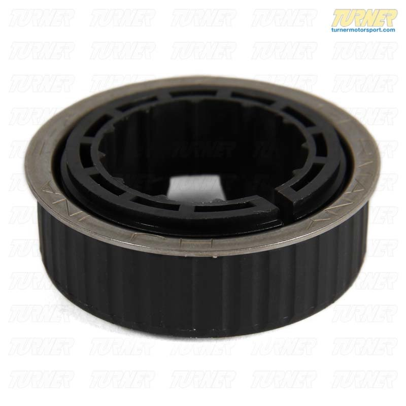 T#7851 - 32311158835 - Genuine BMW Steering Spindle Bearing Pla 32311158835 - Genuine BMW -