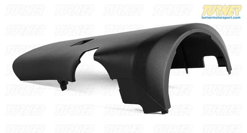 T#57171 - 32311161844 - Genuine BMW Lower Trim Panel - 32311161844 - E36 - Genuine BMW -