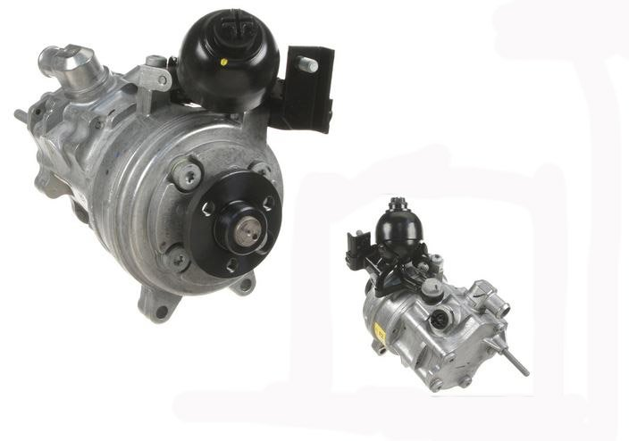 T#58103 - 32416760070 - OEM LuK Power Steering Pump -- E65 E66 - N62 - LUK - BMW