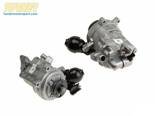 T#15652 - 32416767243 - BMW Steering Power Steering Pump 32416767243 - LUK -