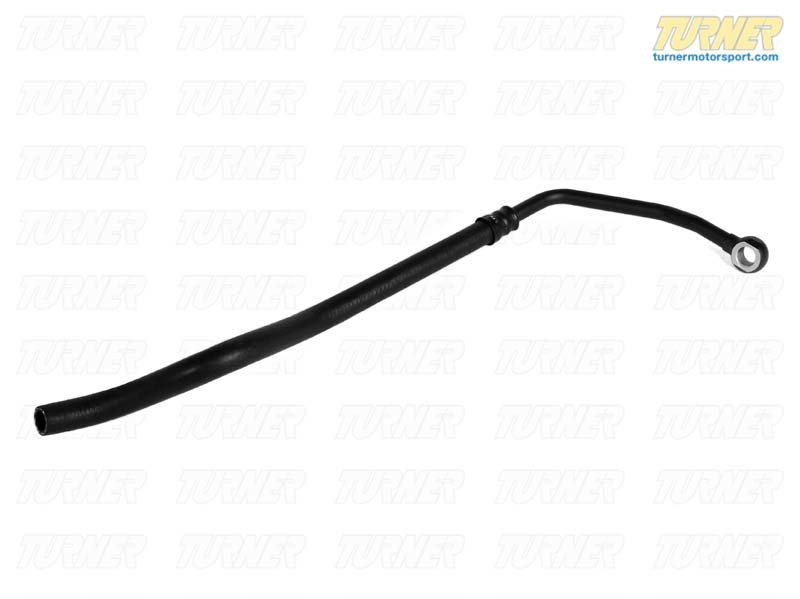 T#58173 - 32416769675 - Genuine BMW Suction Hose - 32416769675 - E53 - Genuine BMW -