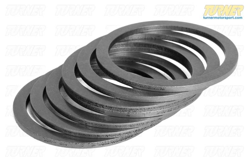 T#59439 - 33129065179 - Genuine BMW Spacer Rings Set - 33129065179 - Genuine BMW -