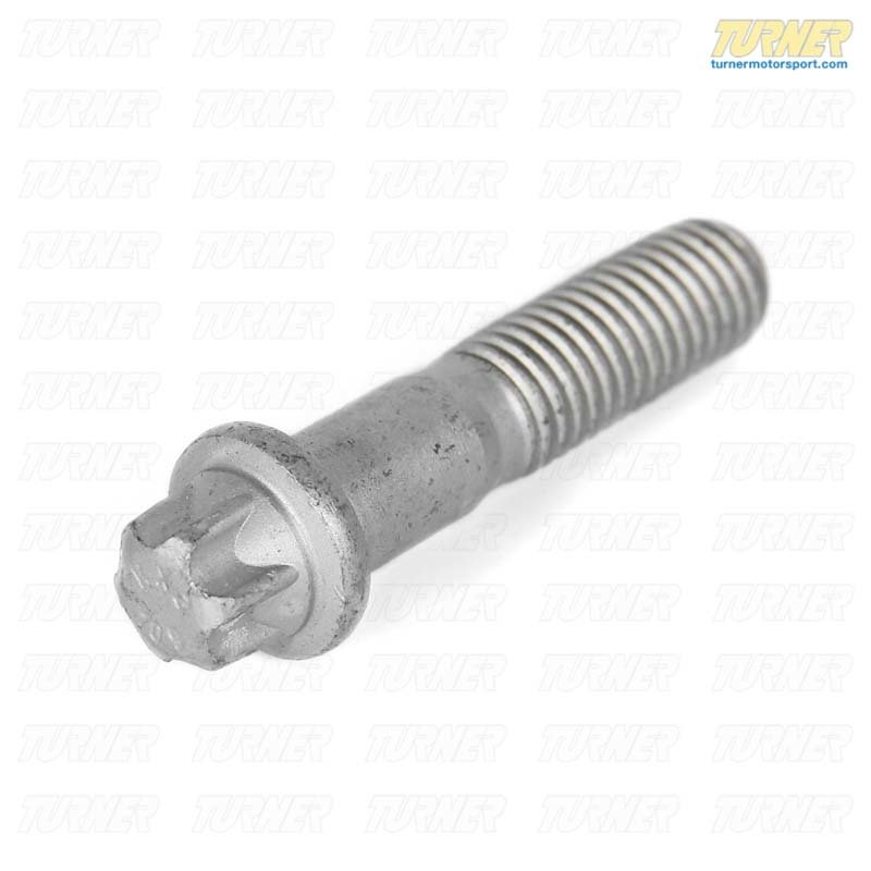 T#7936 - 33207572716 - Rear Axle Output Shaft Torx Screw - E30 E36 E46 E9X  - Genuine BMW - BMW