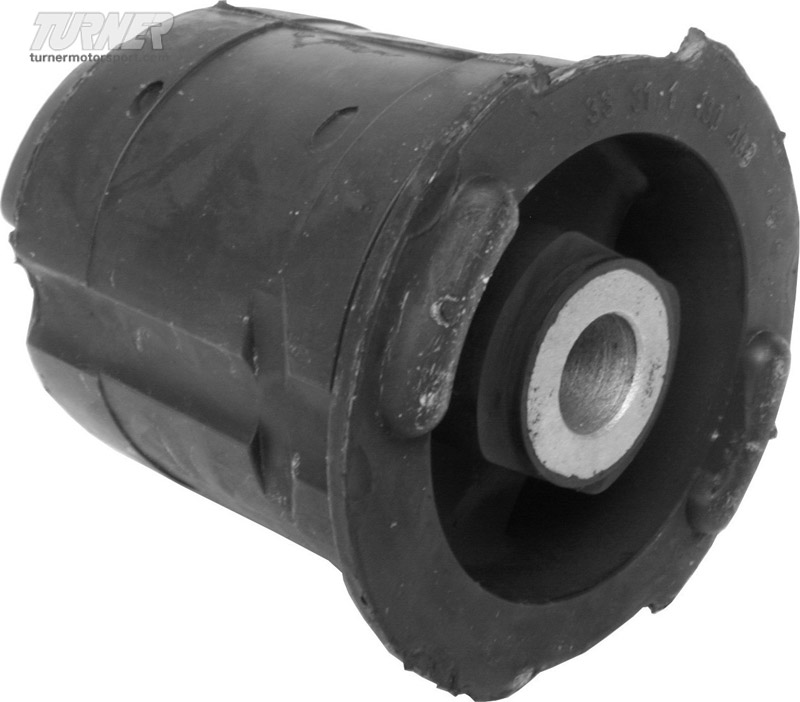 T#13477 - 33311130488 - Rear Axle Rubber Mounting 33311130488 - FEQ -