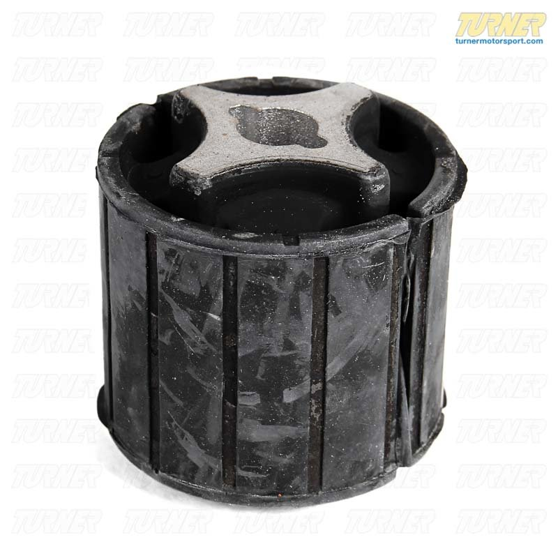 T#13479 - 33312284019 - Genuine BMW Rubber Mounting Front - 33312284019 - E82,E90,E92,E93 - Genuine BMW - BMW