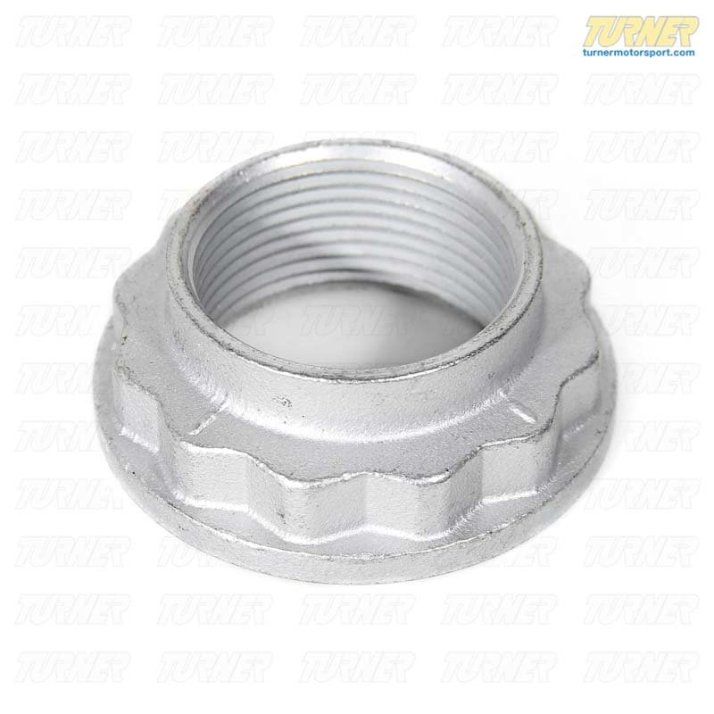 T#12580 - 33411133785 - Axle Nut - Most BMWs  - Febi - BMW