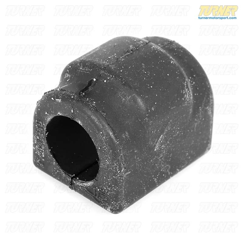 T#13524 - 33552227240 - Genuine BMW Rear Axle Stabilizer Rubber Mounting 33552227240 - Genuine BMW -