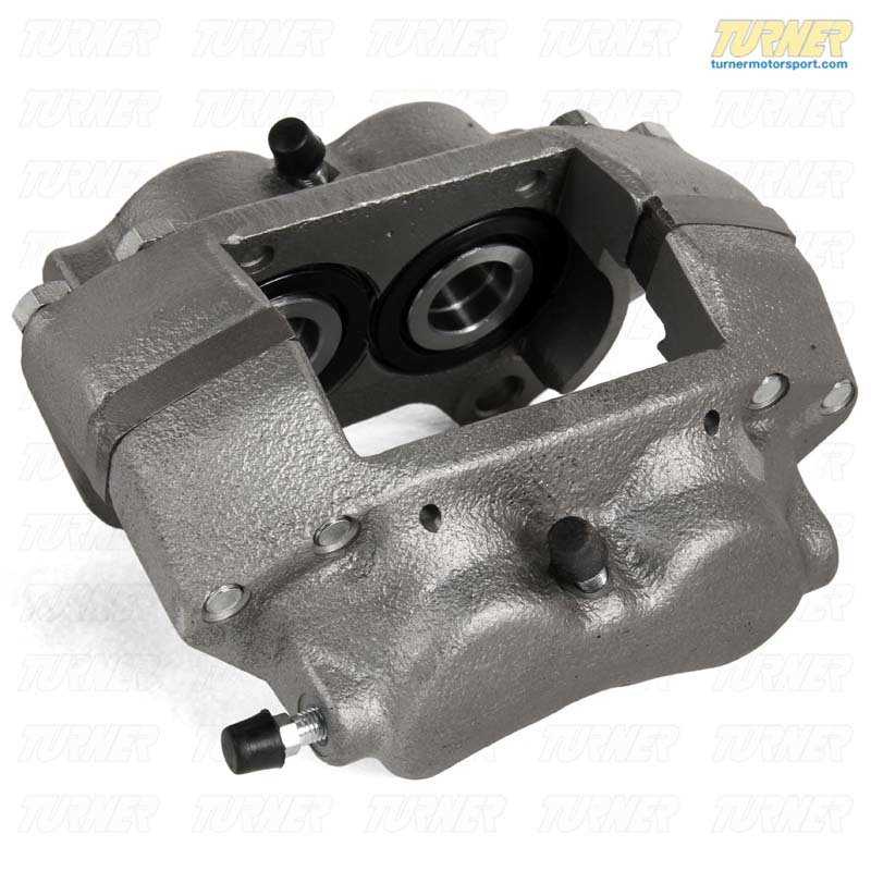 T#5701 - 34111119022R - Brake Caliper - Rebuilt - Front Right - E12 528i, 530i 77-81 - E24 633csi 635csi 79-82 - NuGeon -