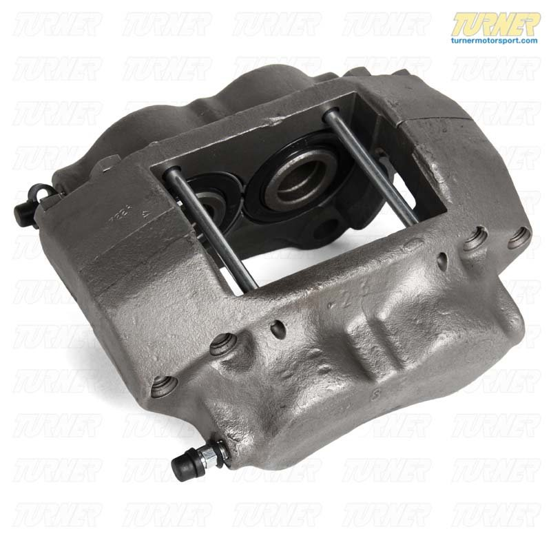 T#5712 - 34111151482R - Brake Caliper - Rebuilt - Front Right - E23 733i 735i - 1982-1987 - NuGeon - BMW