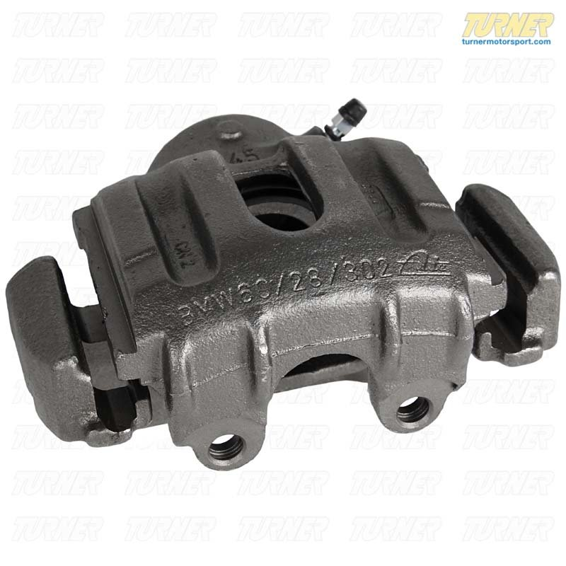 T#8030 - 34111160363 - Genuine BMW Caliper Housing Left Ate - 34111160363 - E34 - Genuine BMW -