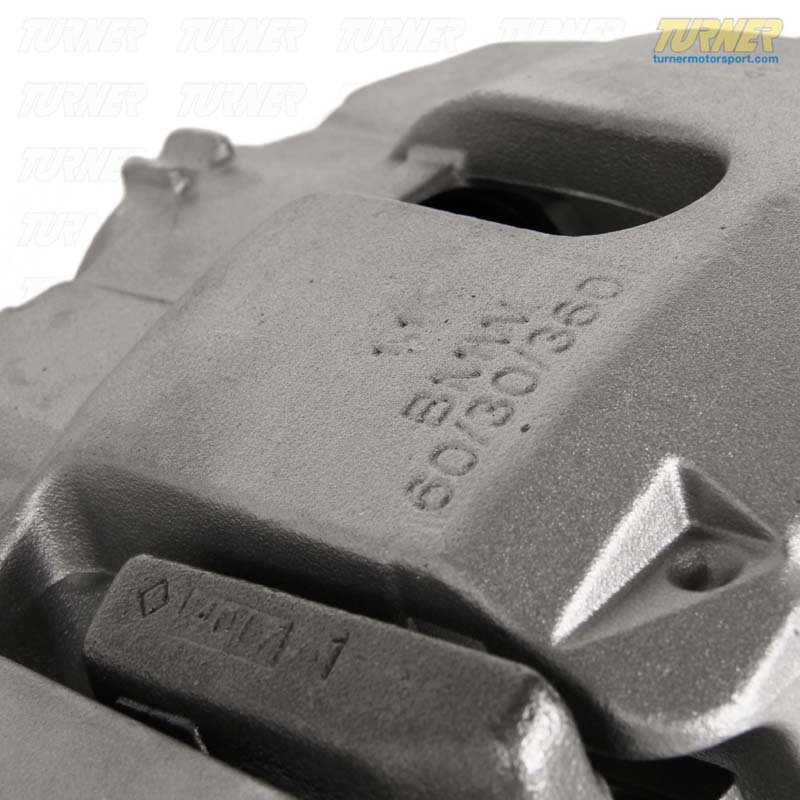 T#13543 - 34112283361 - Genuine BMW Caliper Housing Left - 34112283361 - E82,E90,E92,E93 - Genuine BMW - BMW