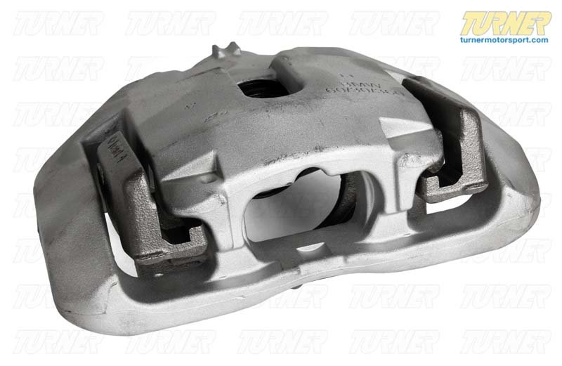T#5753 - 34112283362R - Brake Caliper - Rebuilt - Front Right - E9X M3,1M Coupe  - Centric -