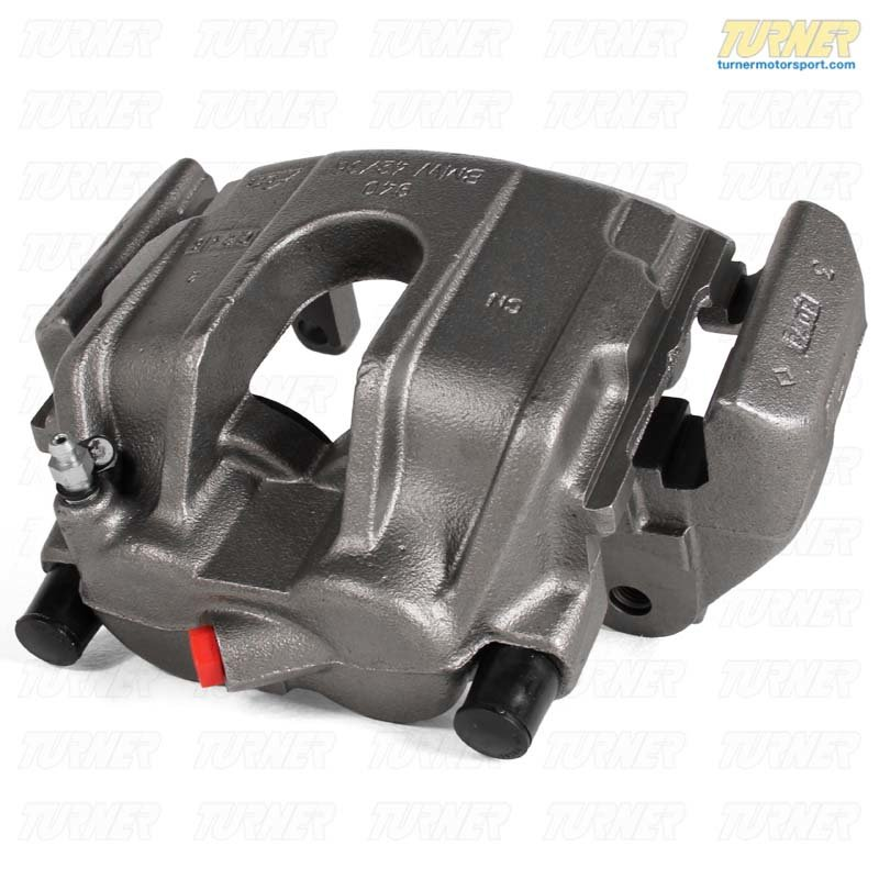 T#61788 - 34116757054 - Genuine BMW Caliper Housing Right - 34116757054 - E53 - Genuine BMW -