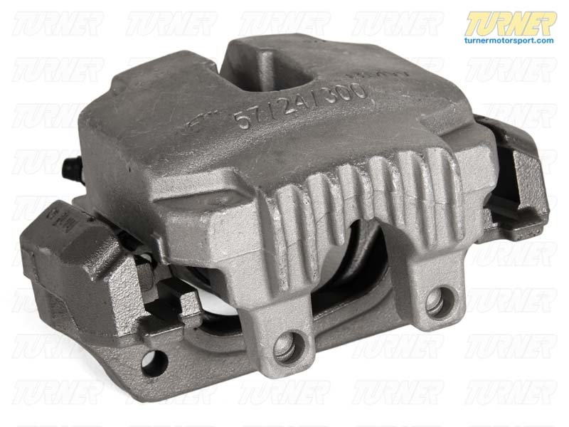 T#61818 - 34116769091 - Genuine BMW Caliper Housing Left - 34116769091 - E90,E92 - Genuine BMW -
