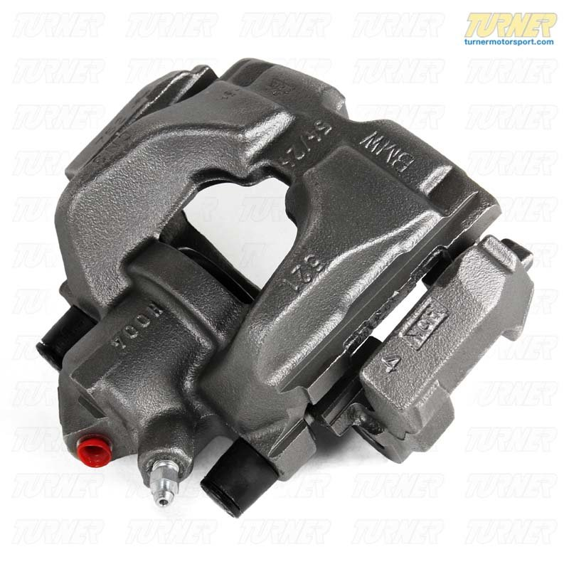 T#61842 - 34116776527 - Genuine BMW Caliper Housing Left - 34116776527 - E82 - Genuine BMW - BMW