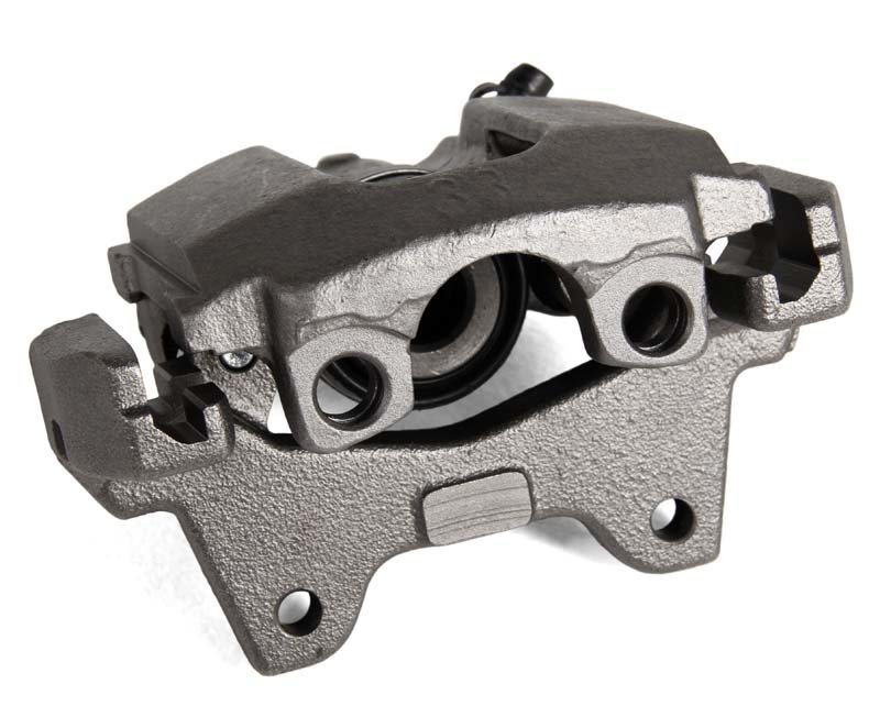 T#5877 - 34211151636R - Brake Caliper - Rebuilt - Rear Right - E28 E24 E23 - Centric - BMW