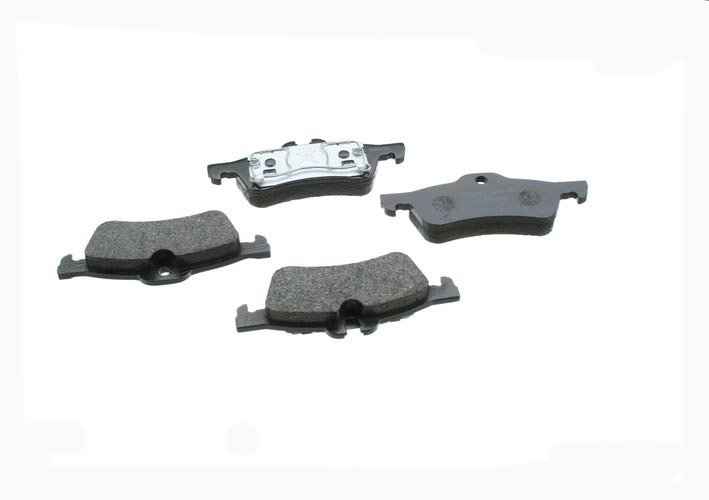T#15897 - 34216762871 - BRAKES Repair Kit, Brake Pads 34216762871 - Hella -