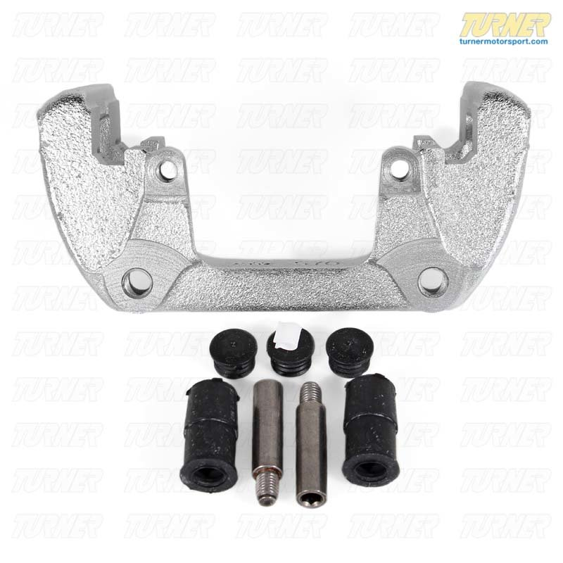 T#20876 - 34216765885 - Genuine BMW Brake Carrier - 34216765885 - E46,E83 - Genuine BMW -