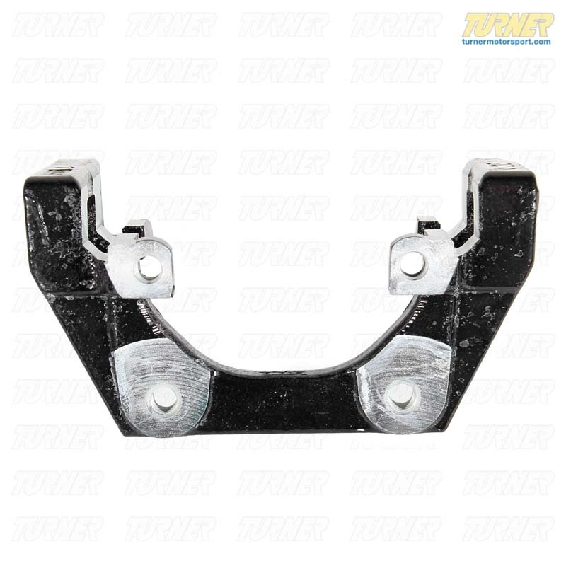 T#20881 - 34217840611 - Genuine BMW Bracket Left 34217840611 - Genuine BMW -