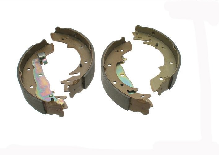 T#23043 - 34219064270 - OEM Brake Shoe Set - Original Equipment Supplier -